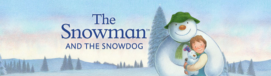 The Snowman and The Snowdog 2014